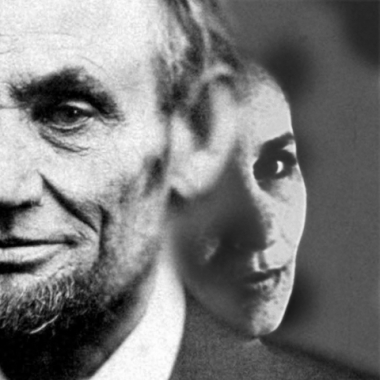 with Lincoln